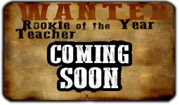 Rookie Teacher of the Year – Catherine Christin