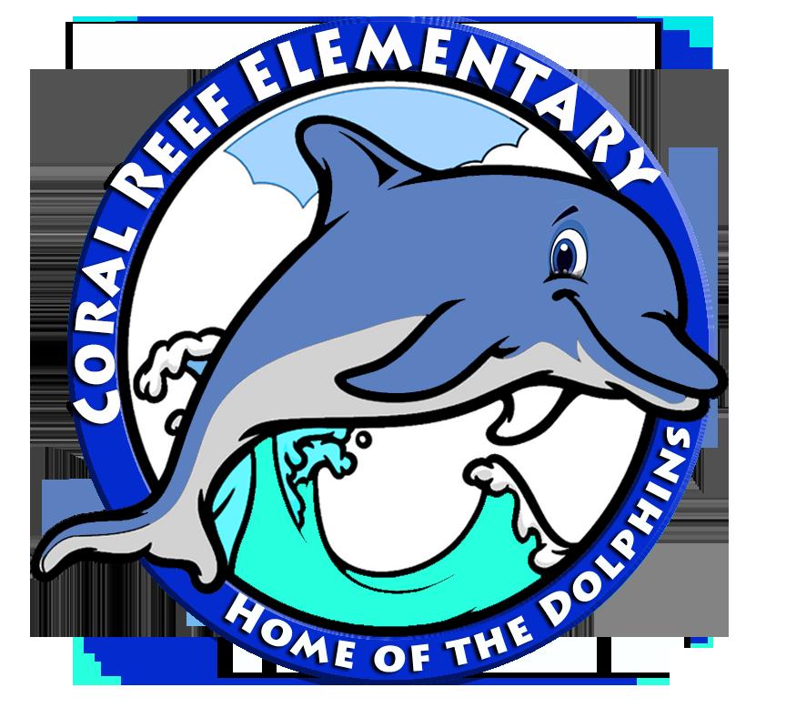 Coral Reef ES Logo