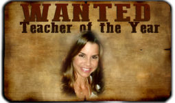 Teacher of the Year – Mabel Rosell