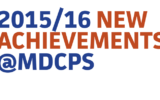 Top 30 Achievements 2015-2016 @ M-DCPS