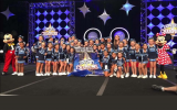 Congratulations – Varsity Cheerleaders are National Grand Champions