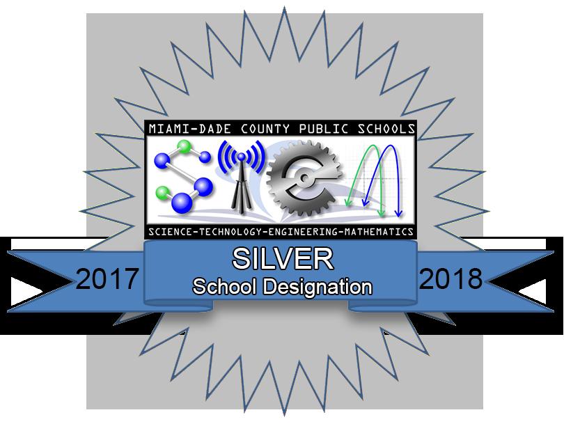 stem silver award